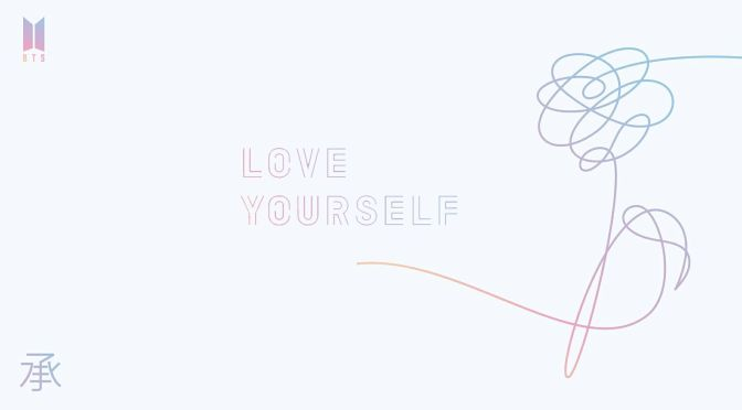 What Is Your Name? Speak Yourself – BTS UN Speech