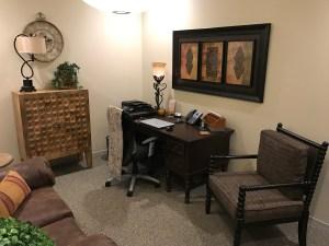 Susan's Office