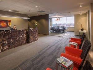 Regus Williams Trace Business Center