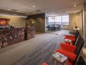 Regus Williams Trace Business Center