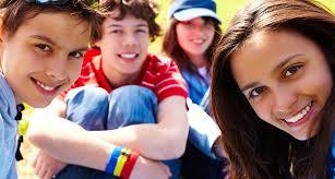 Teen counselor