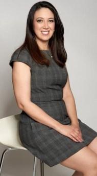 Ruba Afifi, MS, LPC, EMDR Therapist