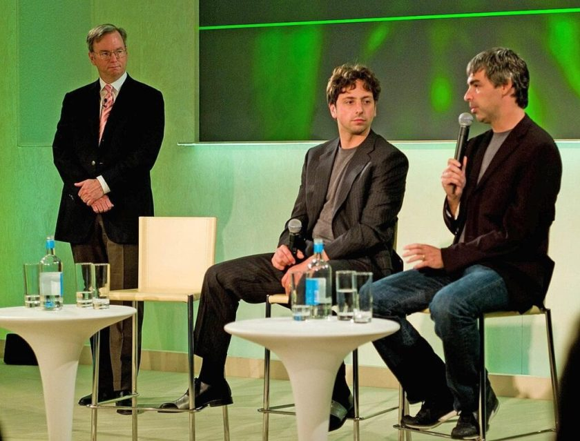 Sergey-Brin-Larry-Page-and-Eric-Schmidt-by-Joi-Ito