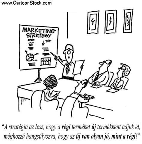 Marketing terv (?)