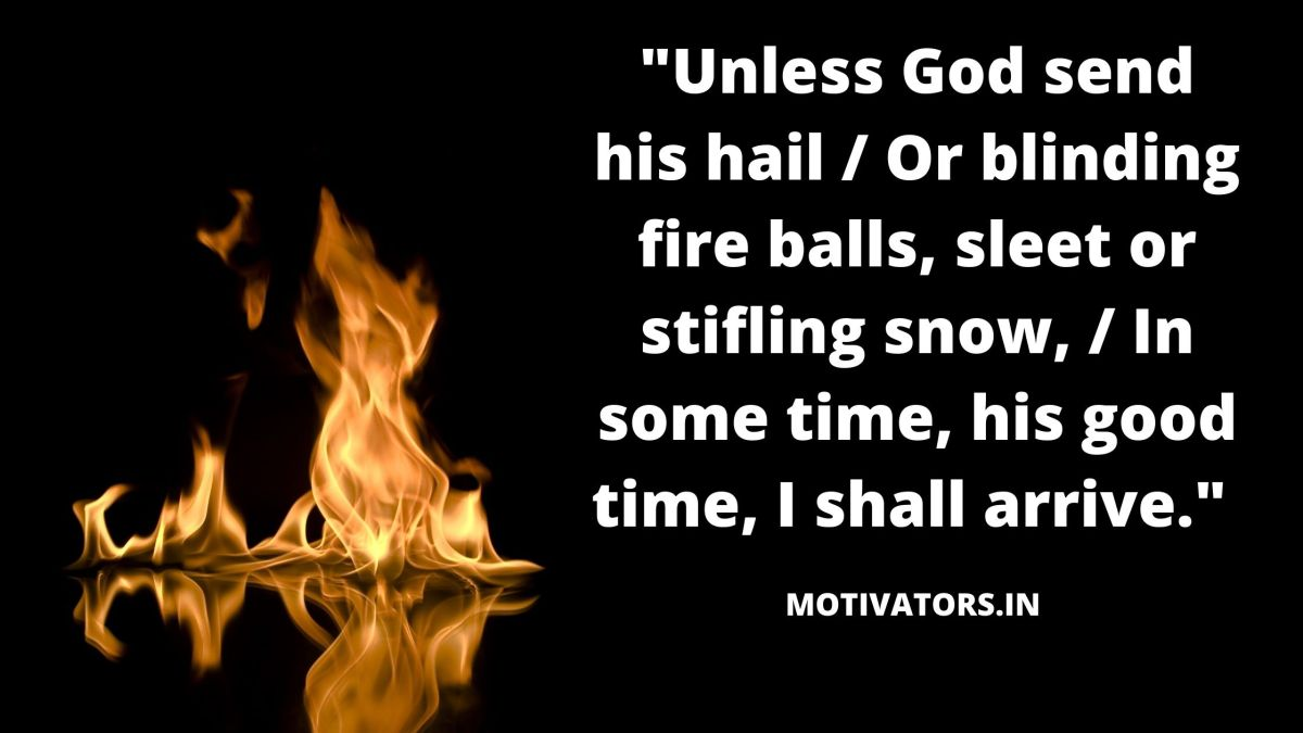 fire Quotes 2