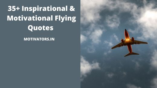 flying Quotes
