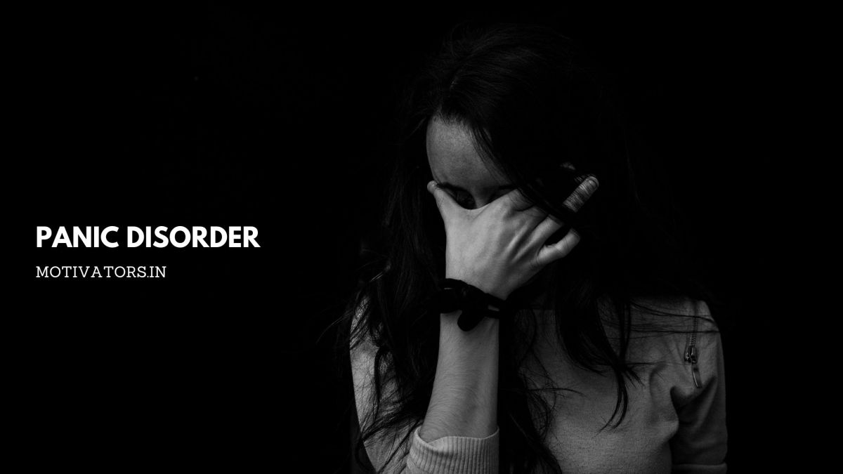 Different Types of Anxiety Disorders (3)