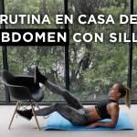 Marcar abdomen en casa | Rutina de 8 minutos