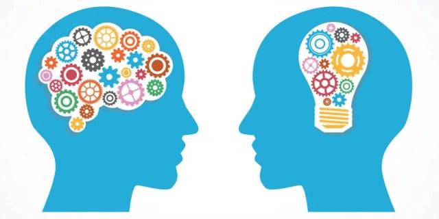 Seguire vs avere idee