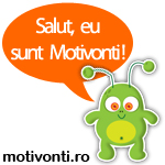 Motivonti - Te ţine motivat