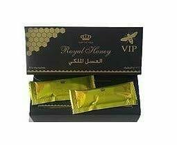 Royal Honey For Sex Delay
