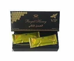 Royal Honey For Sex Delay