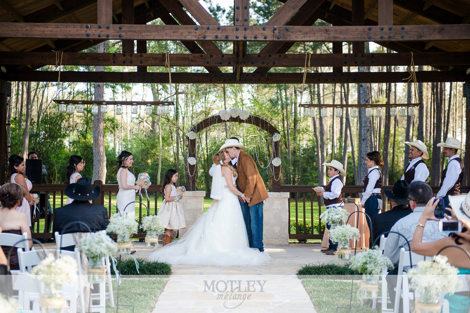 Country Wedding Houston Wedding Photographer Veronica