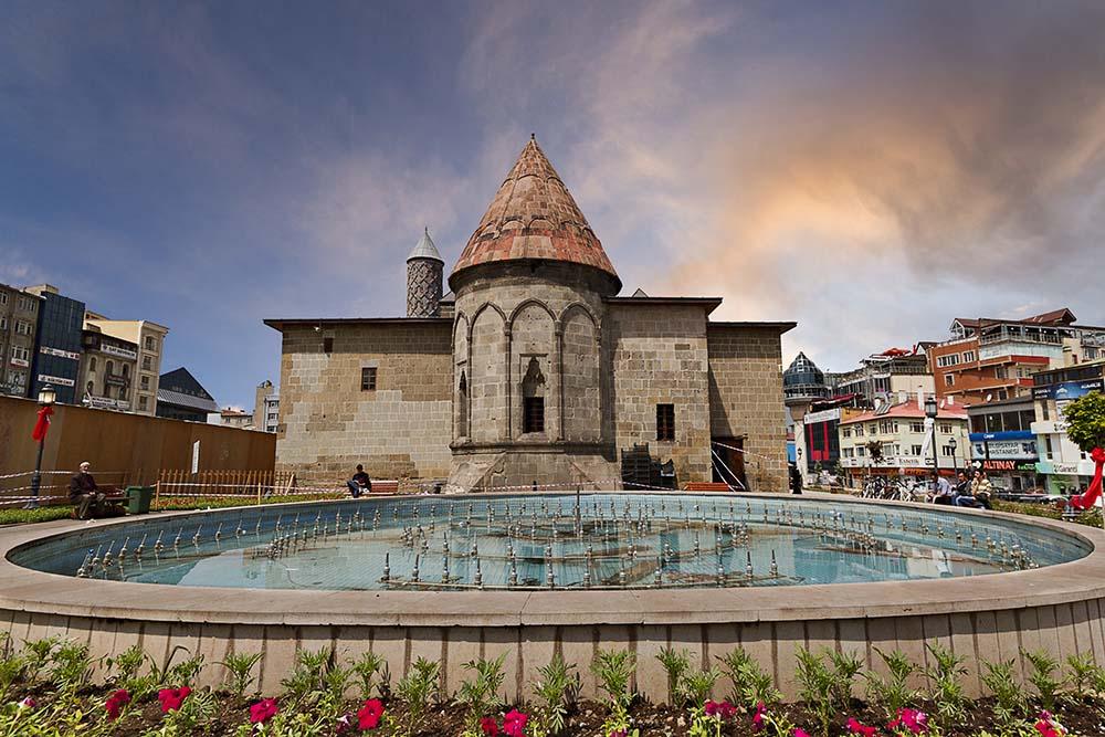 Erzurum City Guide