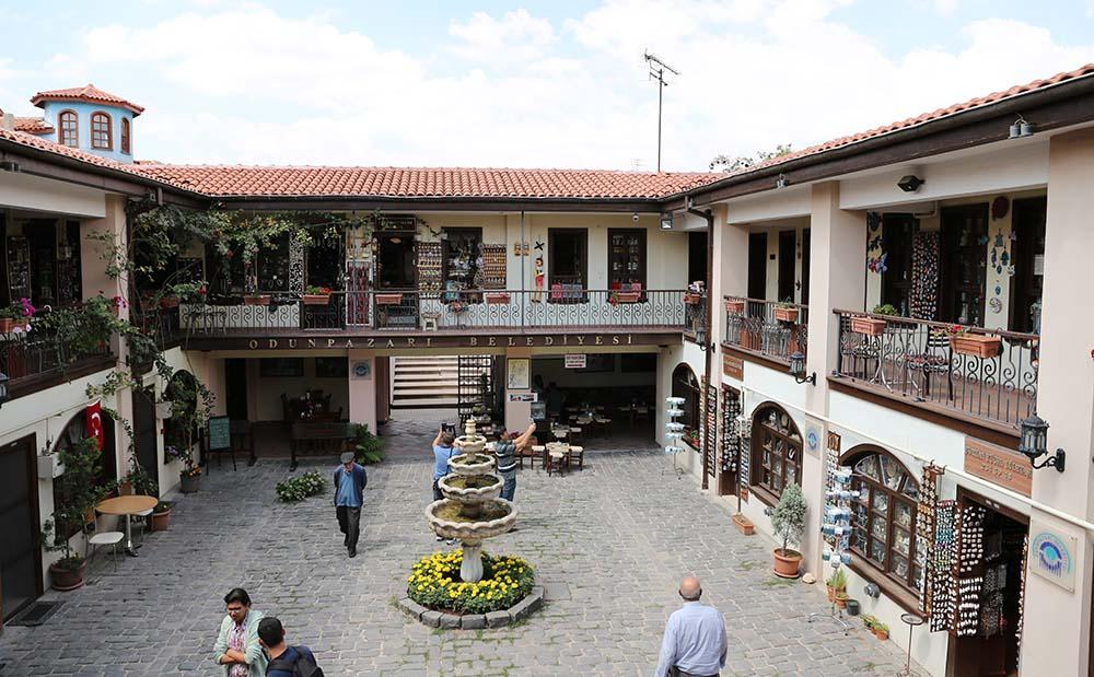 Eskişehir City Guide