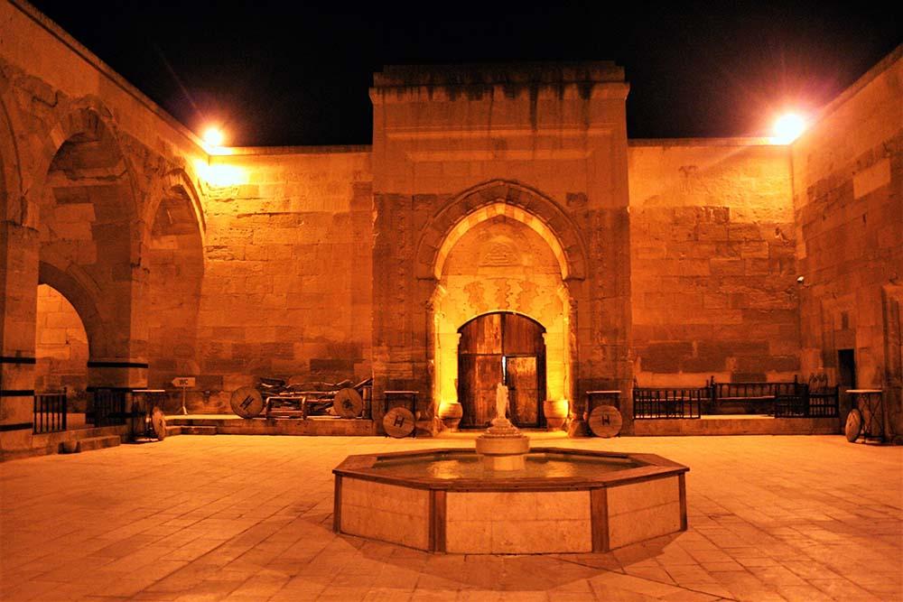 Underground Cities of Cappadocia