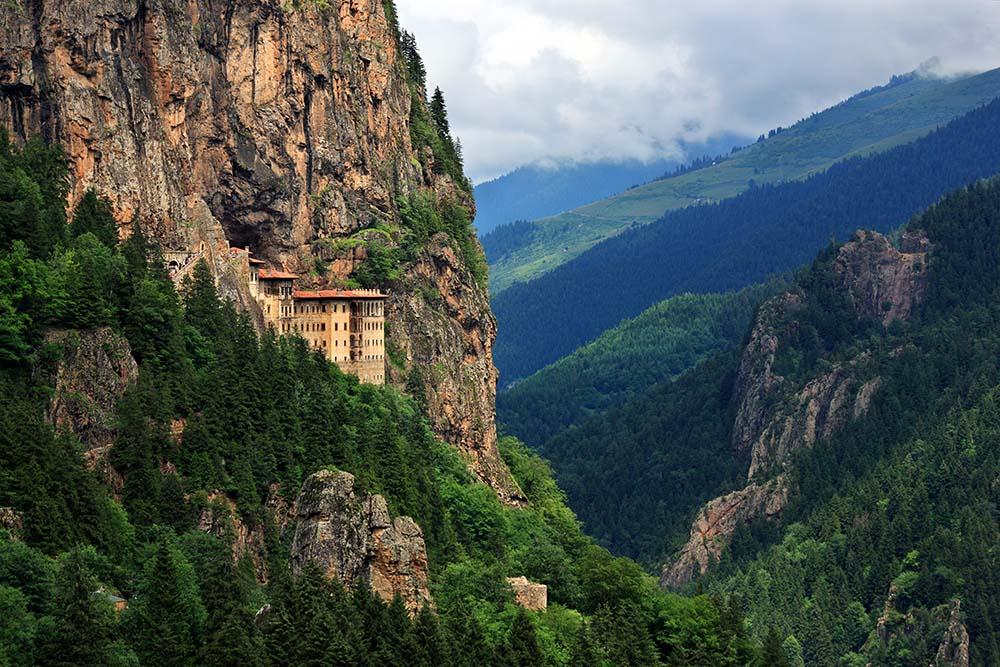 Trabzon City Guide