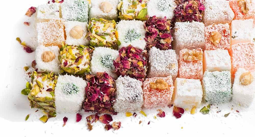 Dangerous Turkish Desserts - Introduction to Turkish Dessert Culture