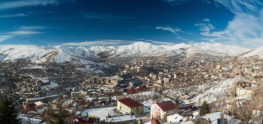 Bitlis City Guide