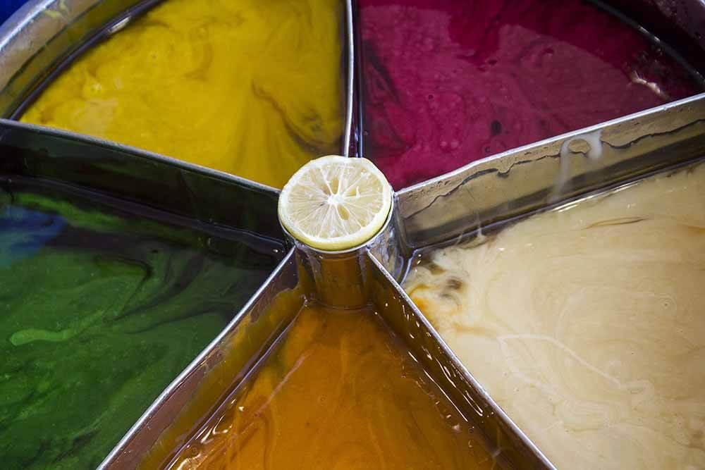 Manisa Mesir Paste Festival