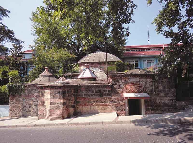 The Best Thermal Springs in Turkey