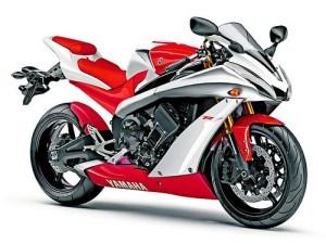 Yamaha YZFR1 2009  MotoBlog