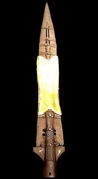 ロンギヌスの槍