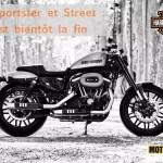 Marche Moto Il N Y Aura Plus De Harley Davidson Sportster En 2021 Moto Station