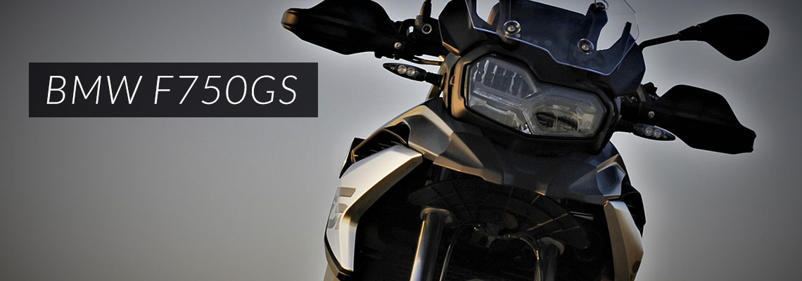 BMW F750GS - opinia