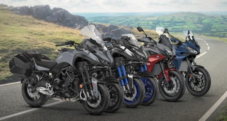 Nowości 2020 – motocykle Yamaha i filozofiaRoads of Life
