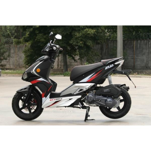 Скутер Skybike Atlas 150 кубов в Киеве- цена ...