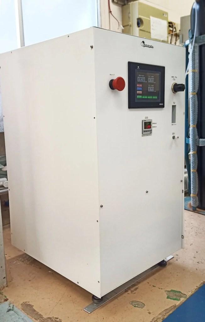 オゾン水生成装置OWF-10L20P
