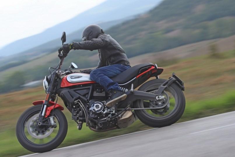 Ducati Scrambler 450 Anni 70 Usato Jidimotorco