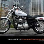 Harley Davidson Xl1200l Sportster 1200 Low Image 13