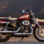 Harley Davidson Harley Davidson Xl1200r Sportster 1200 Roadster Moto Zombdrive Com