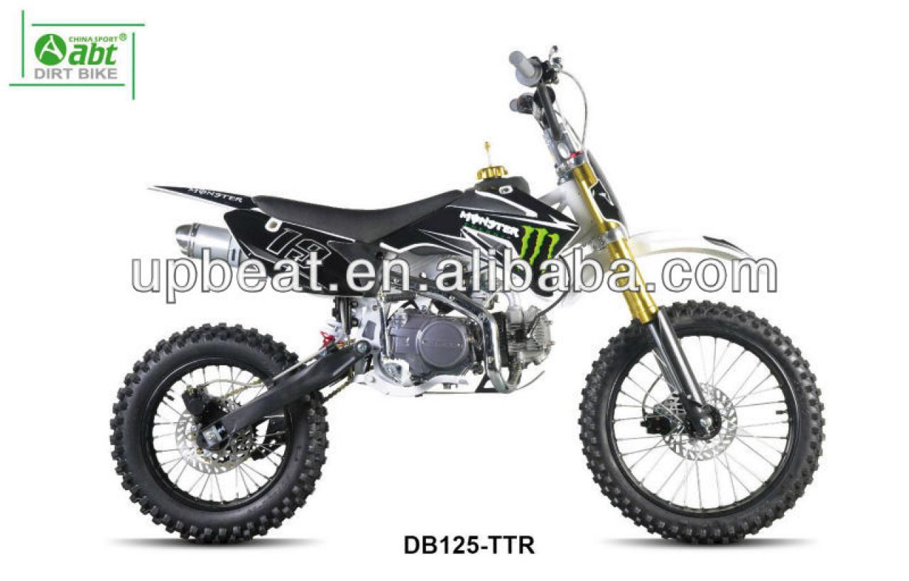 Db Motors Cross Minibike