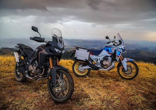 Honda-CRF-1000L-Africa-Twin-tem-duas-versões