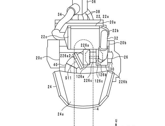 Yamaha-está-desenvolvendo-um-motor-turbinado