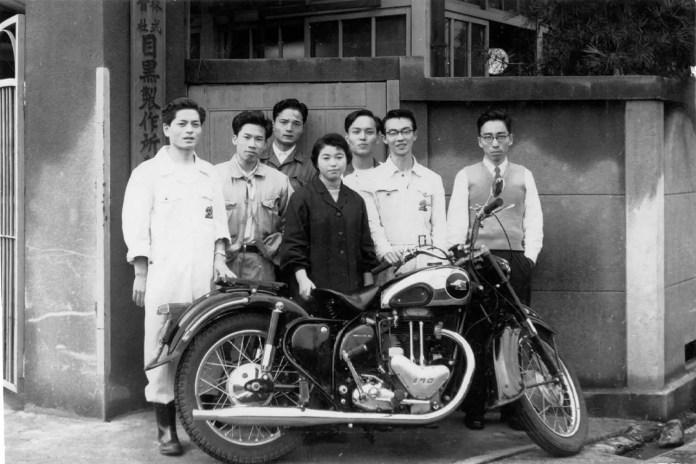 Meguro-a-marca-que-introduziu-a-Kawasaki-no-mundo-da-motocicleta