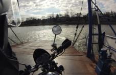 Augusta Ferry Ride