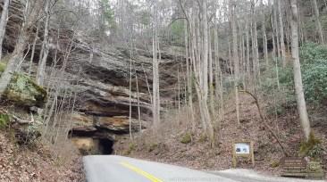 Nada Tunnel MotoADVR