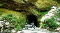 Nada Tunnel Scrambler MotoADVR