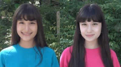 寺西姉妹が深夜の人気番組全力坂の2000会記念で千日坂を激走!