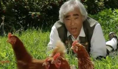 チキンアタックのヨーデル歌手は誰?You Tubeで日本人がまた話題に!