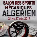 Salon des sports mécaniques