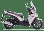Benelli Caffenero 150 Sport