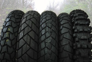 Comment lire les Inscriptions des pneus moto