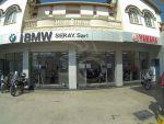 SERAY Moto : Inauguration d'un Showroom agréé BMW et Yamaha à Bordj El Kiffan