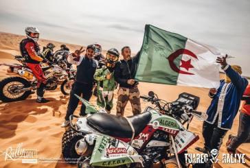FASM - Tuareg Rallye 2020 : AMA Événement ne fait plus partie de l'organisation !