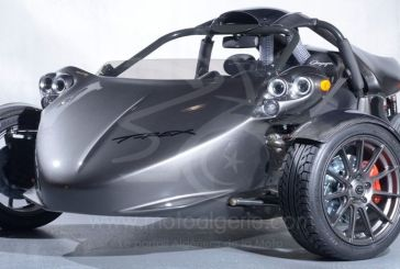 Campagna Motors entend redémarrer la production de ses fameux véhicules à trois roues